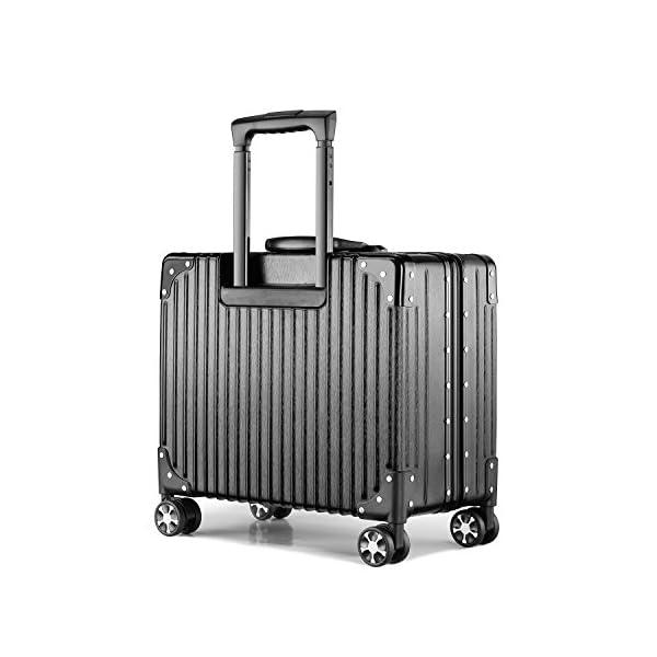 (アザブロ) AZBRO スーツケース キャリ...の紹介画像2