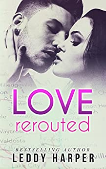 Love Rerouted by [Harper, Leddy]