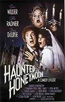 Haunted Honeymoon映画ミニポスター11inx17inマスター印刷