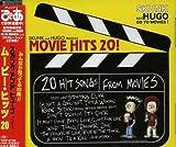 SKUNK and HUGO PRESENTS MOVIE HITS 20
