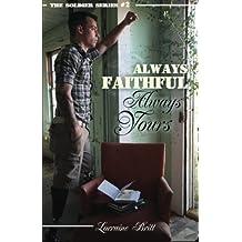 Always Faithful, Always Yours: Volume 2