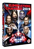 WWE: Elimination Chamber 2019 [DVD-PAL方式 ※日本語無し...