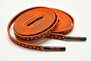 AMOグリップレース GRIPLACE 130cm オレンジクラウン/ブラック