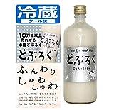 黒松仙醸 どぶろく 600ml×1本 (微発泡日本酒)