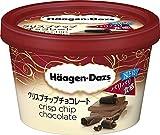 【冷凍】ハーゲンダッツ ミニカップ クリスプチップチョコレート カップ110ml X6個