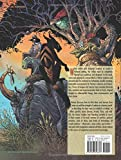 Fantasy World-Building: A Guide to Developing Mythic Worlds and Legendary Creatures (Dover Art Instruction) 画像