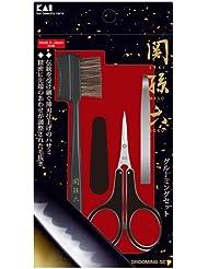 関孫六 グルーミングセット HC3534