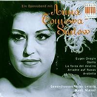 Ein Opernabend mit Anna Tomowa-Sintow by Anna Tomowa-Sintow
