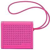 [ニクソン]NIXON スピーカー H012 THE MINI BLASTER ミニブラスター ワイヤレス ポータブル BLUETOOTH 2年保証 076 MAGENTA