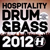 Hospitality Drum + Bass 2012