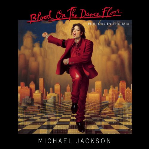 Blood on the Dance Floor / History in the Mixの詳細を見る