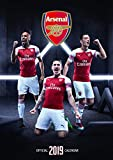 The Official Arsenal F.c. 2019 Calendar