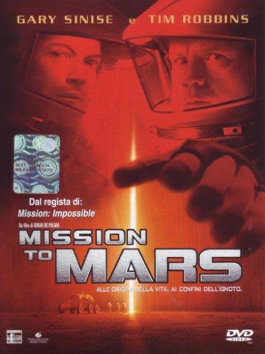 Mission To Mars [Italian Edition]
