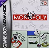 Monopoly for GameBoy Advance (輸入版)