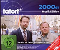 Tatort Music ed.2000er
