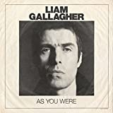AS YOU WERE [CD] - LIAM GALLAGHER