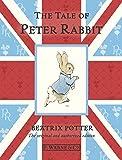 Tale Of Peter Rabbit Britannia Edition,The