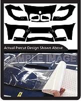 BMW x6M ( 2010–2013) 3Mクリアブラペイント保護フィルムキットwithヘッドライト座金