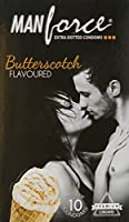 Manforce Butterscotch - 10's by Manforce