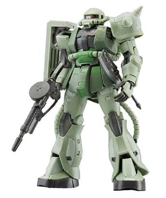 ガンプラ RG 1/144 MS-06F 量産型ザク (機動戦士ガンダム)