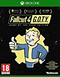 Fallout 4 Game of the Year Edition (Xbox One) (輸入版)