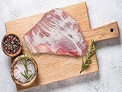 Meat Affair Pork Jowl Fillet, 260 g - Chilled