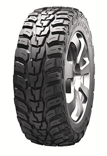 KUMHO (クムホ) タイヤ ROAD VENTURE MT 205/80 R16 KL71