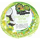 ハワイアン雑貨/ハワイ 雑貨【バブルシャック】Bubble Shack Hawaii ルーファーソープ(ココナッツライムバーベナ) 【お土産】