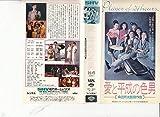 愛と平成の色男 [VHS]