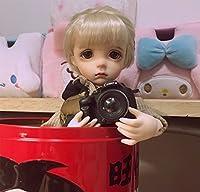 zgmd 1/ 6BJD人形人形大きな目Nice Girlフリー目+ Make Up