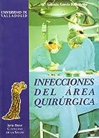 Infecciones del área quirúrgica : estudio de prevalencia realizado en el Hospital Clínico Universitario de Valladolid