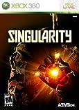 Singularity (輸入版:北米・アジア)