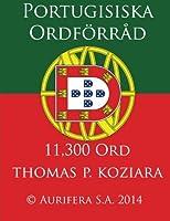 Portugisiska Ordforrad