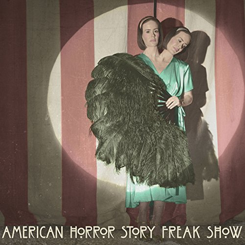 Criminal (From American Horror Story) [feat. Sarah Paulson]