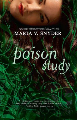 Poison Study (Study Series)の詳細を見る