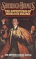 The Adventures of Sherlock Holmes (Sherlock Holmes Mysteries (Penguin))