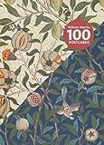 V&A Pattern: William Morris - 100 Postcards