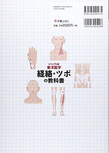 『経絡・ツボの教科書』の1枚目の画像