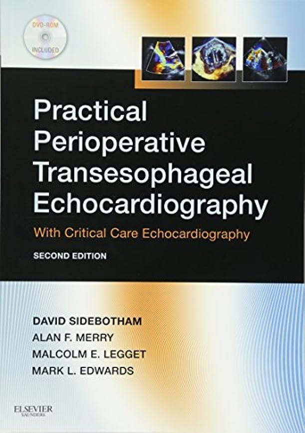 戦争盟主信頼Practical Perioperative Transesophageal Echocardiography: Text with DVD-ROM, 2e