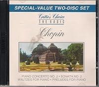 Basic Chopin