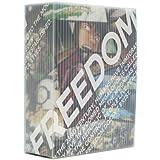 FREEDOM Blu-ray Disc BOX (初回限定生産)
