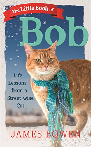 The Little Book of Bob (English Edition)