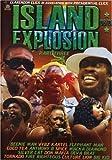 Island Explosion 06-07 3 [DVD] [Import]