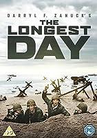 The Longest Day [DVD] [並行輸入品]