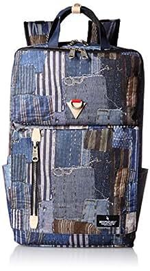 [インディスペンサブル] リュック IDP.Backpack PLAYER 17717700 IDG/45