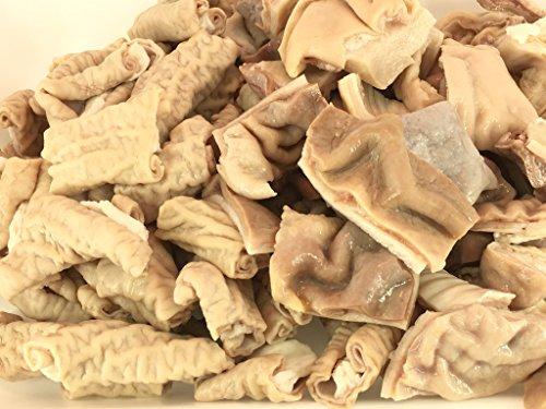 国産 豚切りモツ(小腸・ガツ入り) 1kg 業務用 もつ鍋