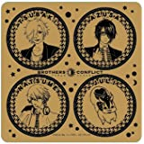 BROTHERS CONFLICT コースターセット