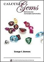 Calculus Gems: Brief Lives and Memorable Mathematics (Spectrum)