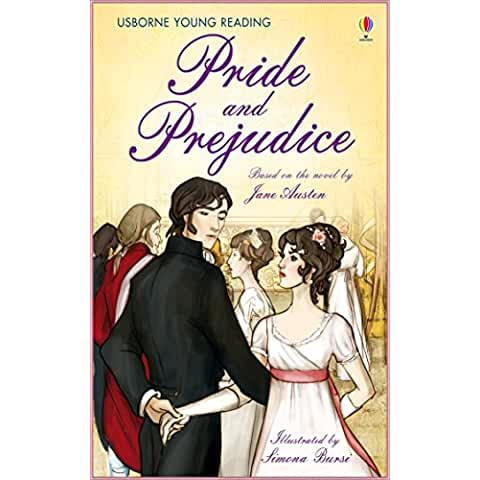 pride and prejudice 3 essay Free essay: jane austen's, pride and prejudice is a great book that displays a lot of feelings and false impressions the entire book progresses around a.