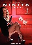 NIKITA/ニキータ〈ファースト・シーズン〉 コレクターズ・ボックス 2[DVD]